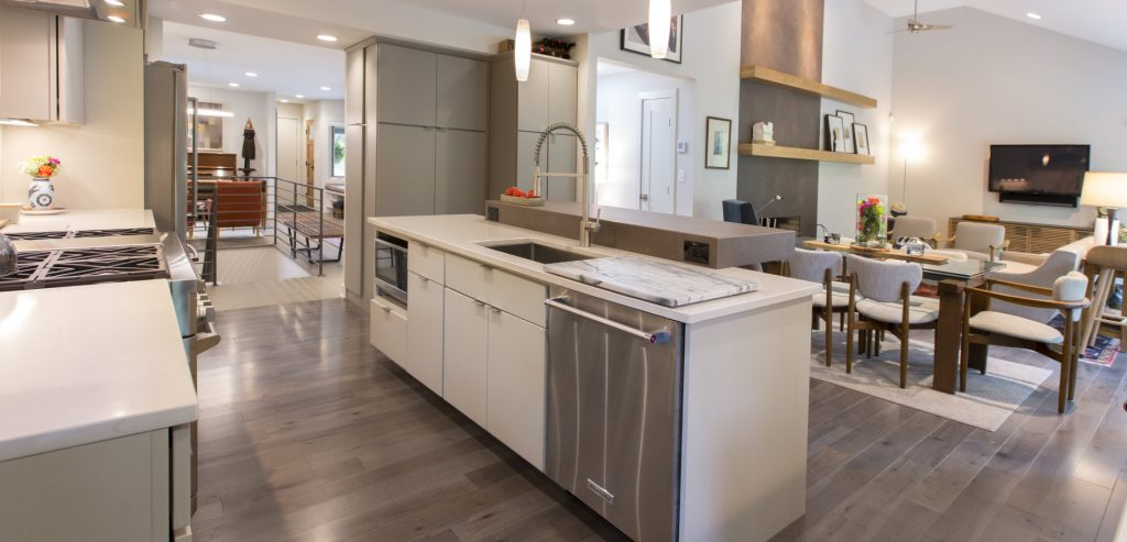 Cleveland Kitchen Contractor