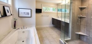 cleveland bathroom renovation company