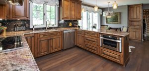 Cleveland Kitchen Renovation Company