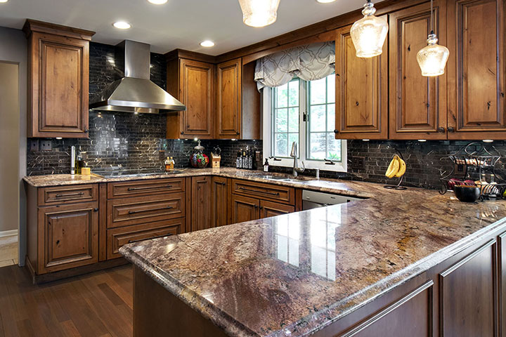 Cleveland OH Kitchen Renovation Company