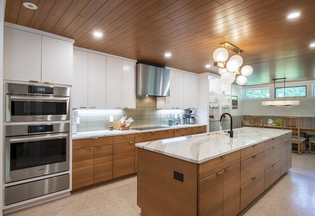 Cleveland Kitchen Remodeling