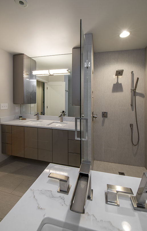 cleveland bathroom remodeling contractors