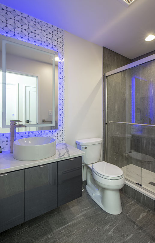 cleveland bathroom renovation contractor